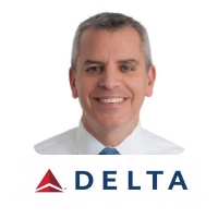 Jeff Lobl | Managing Director - Global Distribution | Delta Air Lines » speaking at World Aviation Festival