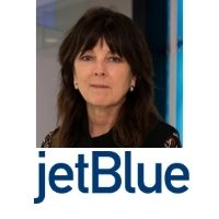 Jayne O'Brien | Head of Marketing and Loyalty | JetBlue Airways Corp » speaking at World Aviation Festival