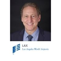 Justin Erbacci | CEO | Los Angeles World Airports » speaking at World Aviation Festival