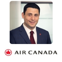 Mark Nasr | SVP Marketing, Products, eCommerce | Air Canada » speaking at World Aviation Festival