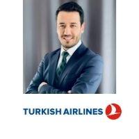 Serdar Gurbuz | SVP Digital Innovation & Analytics Solutions | Turkish Airlines » speaking at World Aviation Festival