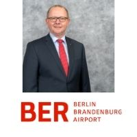 Patrick Muller | COO | Berlin Airport Company » speaking at World Aviation Festival