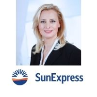Kerstin Lomb | Chief Marketing Officer | SunExpress Airlines » speaking at World Aviation Festival