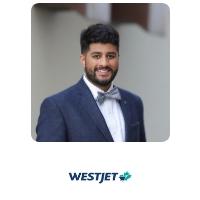 Jag Sandhu | Product Owner - IFEC | WestJet » speaking at World Aviation Festival