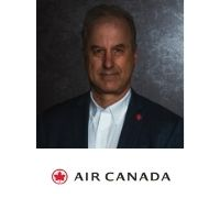 Bruce Stamm | Senior Director, Application Development & Maintenance (ADM) and Artificial Intelligence | Air Canada » speaking at World Aviation Festival