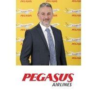 Baris Findik | CIO | Pegasus Airlines » speaking at World Aviation Festival