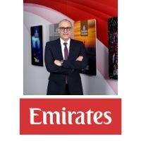 Nejib Ben-Khedher | Senior Vice President, Skywards | Emirates Airlines » speaking at World Aviation Festival