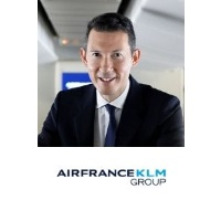 Ben Smith | Chief Executive Officer | Air France KLM » speaking at World Aviation Festival