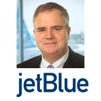 Robin Hayes | Chief Executive Officer | JetBlue Airways » speaking at World Aviation Festival