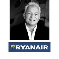 Eddie Wilson | CEO | Ryanair DAC » speaking at World Aviation Festival