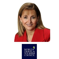 Gloria Guevara Manzo | Chief Executive Officer And President | World Travel and Tourism Council » speaking at World Aviation Festival
