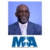 Maurice Jenkins | CIO | Miami Dade County, Aviation Department » speaking at World Aviation Festival