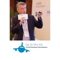 Paul van Alfen | Managing Director | Up in the Air - Travel Payment Consultancy » speaking at World Aviation Festival