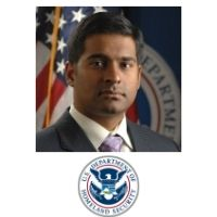 Arun Vemury | Director, Biometric And Identity Technology Center | U.S. Department of Homeland Security » speaking at World Aviation Festival