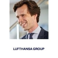 Xavier Lagardere | VP and Group Head of Data and Transformation Strategy | Lufthansa Group » speaking at World Aviation Festival