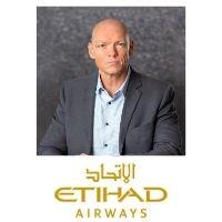 Frank Meyer | CDO | Etihad Aviation Group » speaking at World Aviation Festival