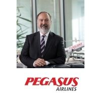 Mehmet T. Nane | Chief Executive Officer | Pegasus Airlines » speaking at World Aviation Festival