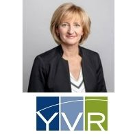 Lynette Dujohn | VP Innovation and Chief Information Officer | Vancouver Airport Authority » speaking at World Aviation Festival