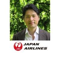 Akira Mitsumasu | VP, Global Marketing | Japan Airlines » speaking at World Aviation Festival