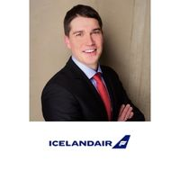 Frank Gubba | Product Manager Loyalty and Payments | Icelandair » speaking at World Aviation Festival