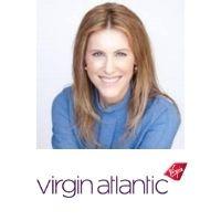 Annabelle Cordelli | Vice President Of Marketing | Virgin Atlantic Airways » speaking at World Aviation Festival