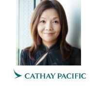 Vivian Lo | General Manager, Experience And Design | Cathay Pacific » speaking at World Aviation Festival