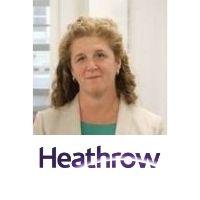 Lisa Martin | Surface Access Strategy Lead | Heathrow » speaking at World Aviation Festival