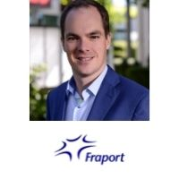 Claus Grunow | VP Corporate Strategy & Digitalization | Fraport AG » speaking at World Aviation Festival