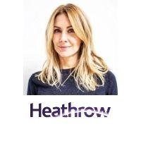 Catherine Phillips | Innovation Architect, Technology | Heathrow Airport Ltd » speaking at World Aviation Festival