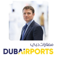 Michael Ibbitson | Executive Vice President, Infrastructure And Technology | Dubai Airports Company » speaking at World Aviation Festival