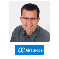Yago Casanovas | Head Of Payment And Fraud | Air Europa » speaking at World Aviation Festival