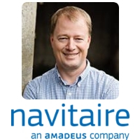 Jason Coverston | Director, Offer Domain | Navitaire, an Amadeus Company » speaking at World Aviation Festival