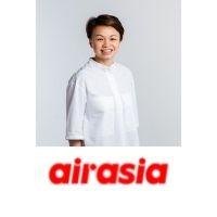 Amanda Woo | CEO | AirAsia Super App » speaking at World Aviation Festival