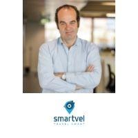 Iñigo Valenzuela | CEO & Founder | Smartvel » speaking at World Aviation Festival