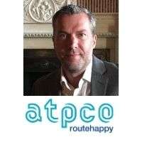 Chris Phillips | Global Head of Sales and Revenue | ATPCO » speaking at World Aviation Festival
