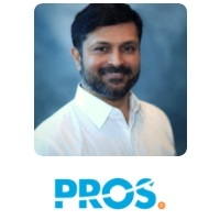 Surain Adyanthaya | Principal, Travel | PROS » speaking at World Aviation Festival