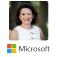 Julie Shainock | Global Managing Director, Travel and Transportation Industry | Microsoft » speaking at World Aviation Festival