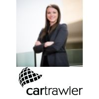Aileen Mccormack | Chief Commercial Officer | CarTrawler » speaking at World Aviation Festival