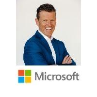 Shane OFlaherty | Global Director, Travel & Hospitality | Microsoft » speaking at World Aviation Festival