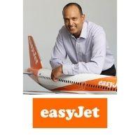 Ben Dias | Data Science and Analytics Director | easyJet » speaking at World Aviation Festival