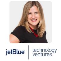 Amy Burr | President | JetBlue Technology Ventures » speaking at World Aviation Festival