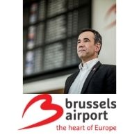 Bart Saverwyns | Chief Experience Officer | Brussels Airport » speaking at World Aviation Festival