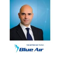 Krassimir Tanev | Chief Commercial Officer | Blue Air » speaking at World Aviation Festival
