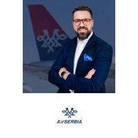 Aleksandar Bošković | eCommerce Development Manager | Air Serbia » speaking at World Aviation Festival