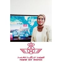 Zineb Rabouh | Head of Payment | Royal Air Maroc » speaking at World Aviation Festival