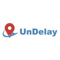 UnDelay at World Aviation Festival 2021