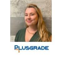Emma Welfare | VP Growth | Plusgrade » speaking at World Aviation Festival