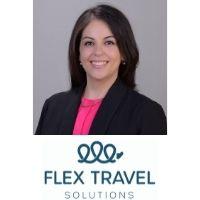 Myriam Douida | SVP, Commercial Partnerships | Flex Travel Solutions » speaking at World Aviation Festival