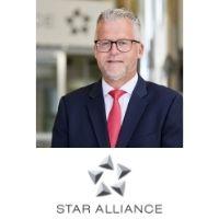 Christian Draeger | Vice President Of Customer Experience | Star Alliance » speaking at World Aviation Festival
