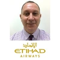 Asif Khan | Senior Manager of Guest Experience - IFE | Etihad Airways » speaking at World Aviation Festival